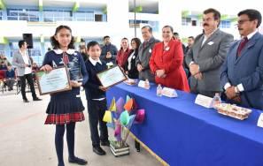 Realiza SEPH premiación de concursos a nivel estatal 1