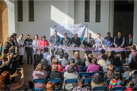 Realizan en Mineral de la Reforma Feria de  Detecciones de Cáncer Cervicouterino y Cáncer de Mama2.jpg
