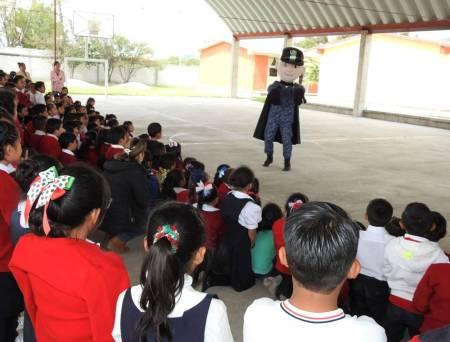"""Realizan presentación del """"El Hombre Preventivo"""" en escuelas de Tolcayuca2.jpg"""