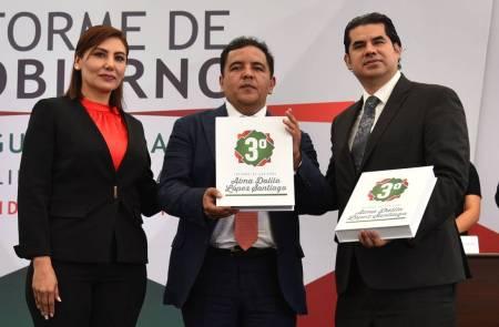 Refrenda Lamán Carranza compromiso del gobernador 1