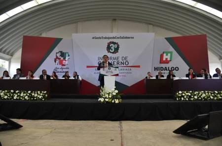 Refrenda Lamán Carranza compromiso del gobernador 2