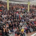 Rinde Raúl Camacho Baños su Tercer Informe de Gobierno 7