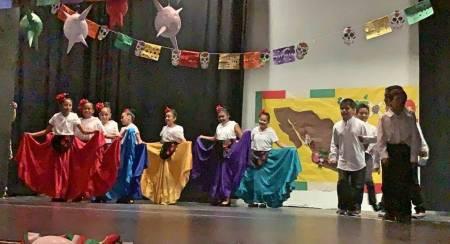Se cumplen objetivos en el intercambio de maestros México-Estados Unidos 2019-1