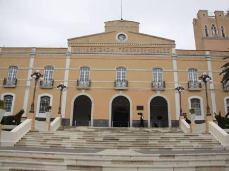 Se posiciona UAEH como la cuarta mejor universidad de México2