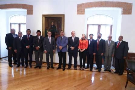 Signa convenio UAEH y UNICACH para fortalecer educación y cultura2