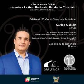 Teatro y música este fin de semana en Pachuca3