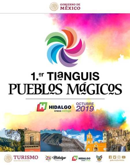 Tianguis Pueblos Magicos 1