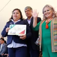 Tizayuca celebra el CCVIX Aniversario del Inicio de la Independencia de México2