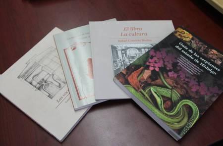 UAEH finaliza septiembre con participación en ferias de libro1