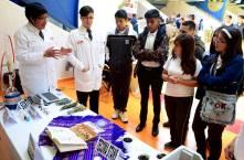 UAEH, sede de Expo Ciencias Hidalgo 2019-5