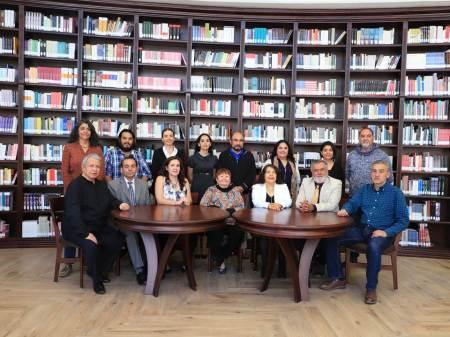 Abre UAEH convocatoria para Maestría en Historia