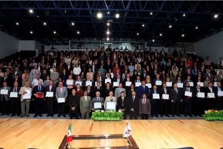 Acredita UAEH calidad y sustentabilidad en sus procesos3