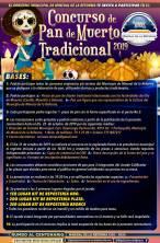 Alista Mineral de la Reforma Festival de Día de Muertos 2