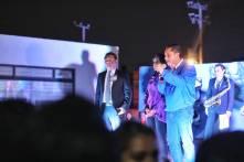 Arrancan con éxito en Mineral de la Reforma las actividades de Festival de Día de Muertos 2019-5