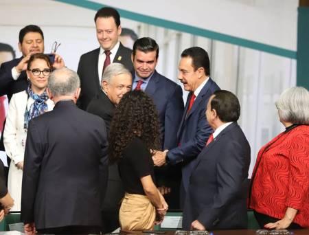 Asamblea del IMSS2