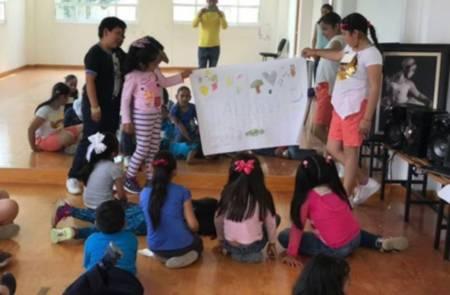 Ayuntamiento y UPMH suman esfuerzos para abrir nuevos cursos de idiomas en biblioteca de Tolcayuca