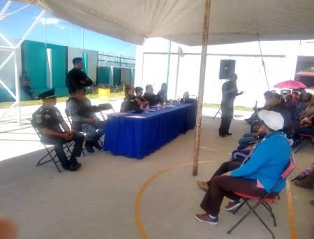 Brindan conferencia sobre ciberdelitos a padres de familia de Tizayuca1