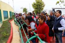 Centro de Rescate Animal del Bioparque de Convivencia Tizayocan abre sus puertas al público3