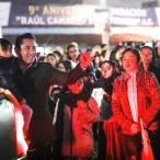 Con éxito concluye 2do desfile de ¡Ánimas de Mineral3