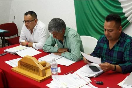 Con comparecencia titular del IMDUyV en Tizayuca se gana reconocimiento de la Asamblea