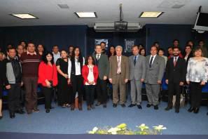 Concluye COAPEHUM evaluación a Lengua Inglesa de la Autónoma de Hidalgo