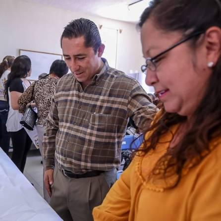 Concluyen con éxito cursos en Centros de Desarrollo Comunitario de Mineral de la Reforma2