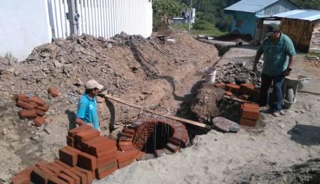 Construye SOPOT infraestructura hidráulica en región Otomí – Tepehua2