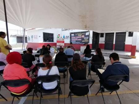 """Continúa en Tizayuca """"Bolsa de Trabajo en tu Comunidad""""2"""