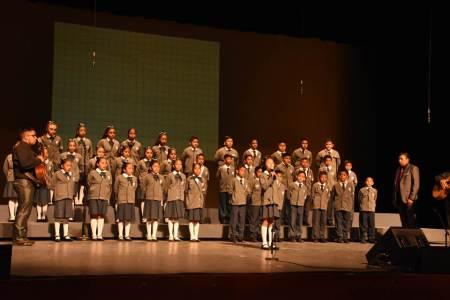 Convoca SEPH al Segundo Concurso Estatal de Coros por la Convivencia y Cultura de la Paz
