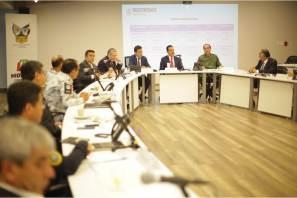 Coordinación, clave en la construcción de la paz y la seguridad, Fayad
