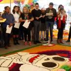 DIF Tizayuca organiza el Primer Concurso de Ofrendas de Día de Muertos2