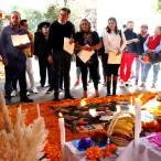 DIF Tizayuca organiza el Primer Concurso de Ofrendas de Día de Muertos8