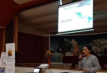 Docentes de la UTHH participaron en el IX Congreso Internacional de Investigación e Innovación, en Ecuador2