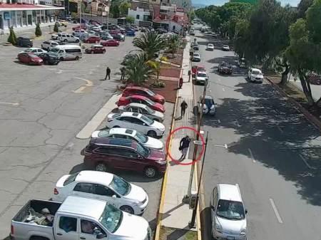 Dos detenidos tras asalto a cuentahabiente en Pachuca.jpg