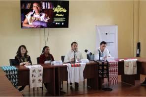 """""""Pórtalo, el origen importa""""; nueva campaña de Cultura a favor de los artesanos hidalguenses"""