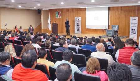 El PRI de hoy debe sustentarse en la fortaleza de sus ideas, Oziel Serrano