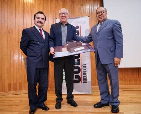 El PRI de hoy debe sustentarse en la fortaleza de sus ideas, Oziel Serrano2