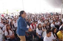 El PRI tiene un compromiso con la juventud de Hidalgo, Erika Rodríguez4