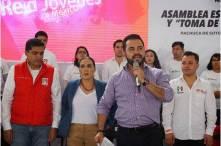 El PRI tiene un compromiso con la juventud de Hidalgo, Erika Rodríguez5