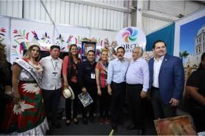 El turismo es una herramienta de reconciliación social, Torruco2