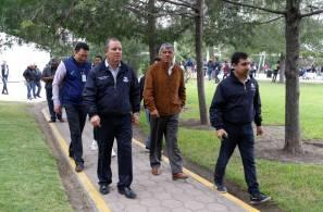 Gabriel García Rojas participa en la celebración del 35 Aniversario del CONALEP plantel Tizayuca2