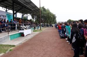 Gabriel García Rojas participa en la celebración del 35 Aniversario del CONALEP plantel Tizayuca7