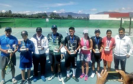 Gran éxito el torneo de tenis de la Feria San Francisco Pachuca hidalgo 2019.jpg