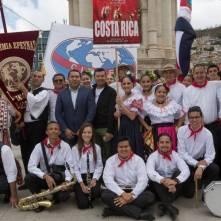 Gran cierre del Festival Internacional del Folklor 3
