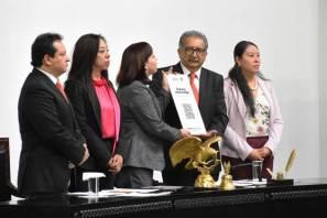 Hidalgo, 4to lugar nacional en Eficiencia del Sistema Educativo, de acuerdo a la SEP, Atilano Rodríguez