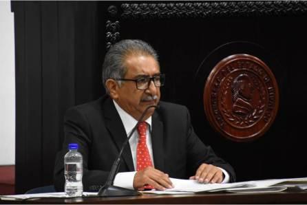 Hidalgo, 4to lugar nacional en Eficiencia del Sistema Educativo, de acuerdo a la SEP, Atilano Rodríguez2