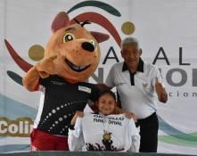 Hidalgo cierra con oro el primer bloque del para atletismo de la Paralimpiada Nacional 2019 1