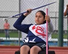 Hidalgo cierra con oro el primer bloque del para atletismo de la Paralimpiada Nacional 2019 2