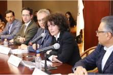 Hidalgo, ejemplo nacional en iniciativa y compromiso para mejorar la procuración e impartición de justicia5