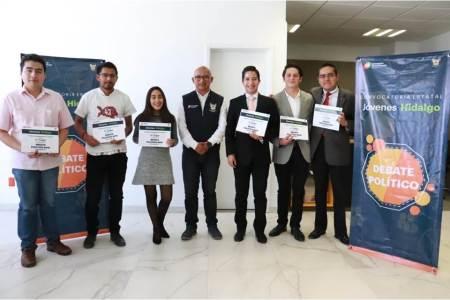 IHJ impulsa juventud con concursos de debate político y oratoria2